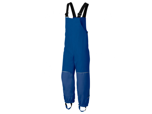 VAUDE Red Owl II Pants Barn hydro blue